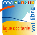 Ligue Occitanie de Vol libre